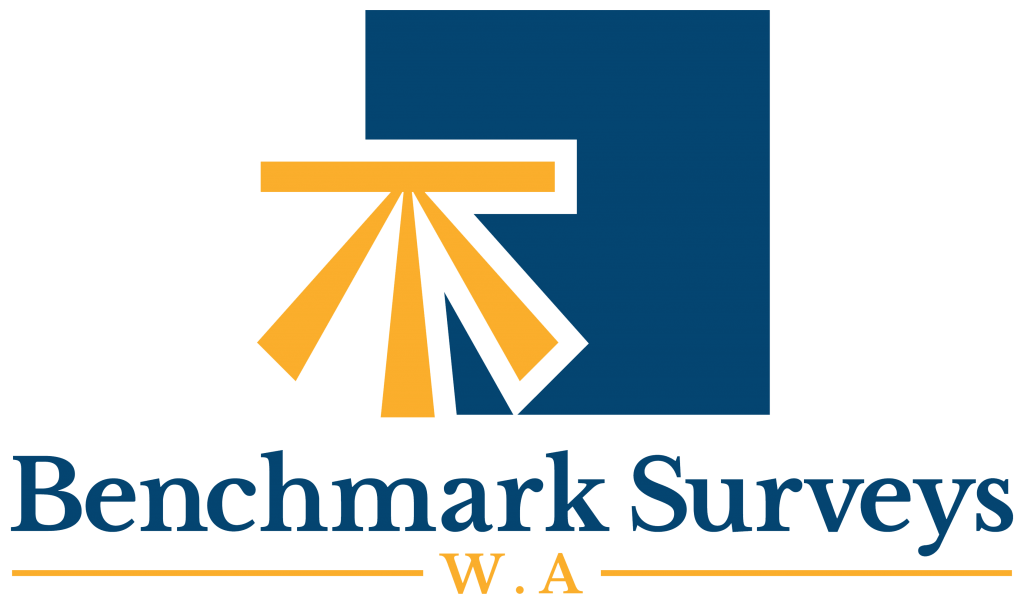 Benchmark Surveys logo